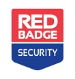Red Badge Security logo