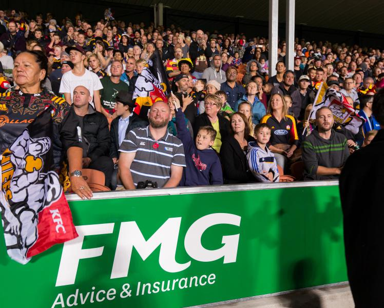 FMG granted naming rights