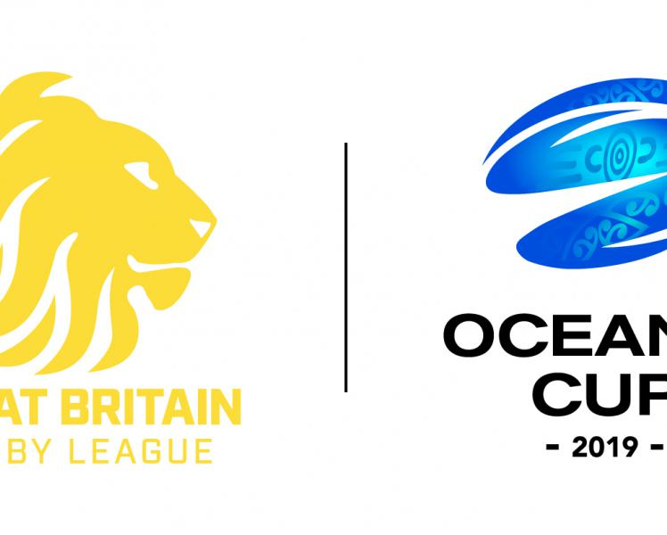GBRL Lions Oceania Cup Lock Up 1