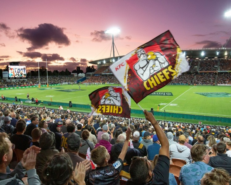 Gallagher Chiefs memberships