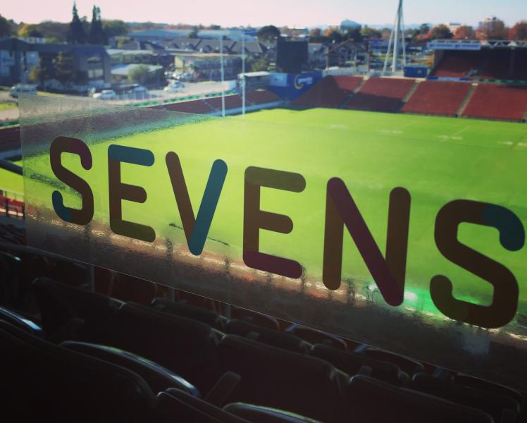 Sevens hottest tickets